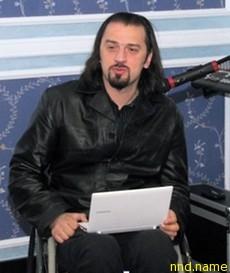 координатор Офиса по правам людей с инвалидностью Сергей Дроздовский.