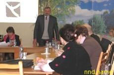 Белорусская ассоциация социальных работников