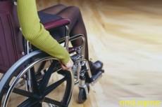 Чиновники сделали все возможное, чтобы питерские инвалиды отказывались от своих льгот