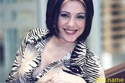 Итальянская Актриса Антонелла Феррари