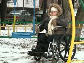 Женщины с инвалидностью - право на материнство