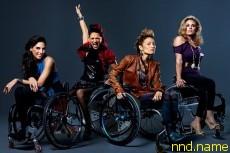 """""""Push Girls"""" реалити шоу о людях с инвалидностью"""