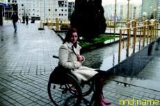 Твердость духа на собственном примере демонстрирует соцработник Анжела Мартынова