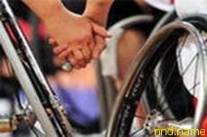 Беларусь расширит права инвалидов к 2013