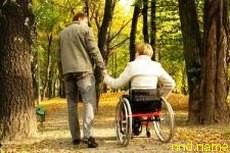 Новая жизнь для швейцарских инвалидов