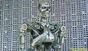 Искусственные мышцы являются идеальным двигателем для роботов
