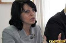 Член постоянной комиссии Палаты представителей по охране здоровья, физической культуре, делам семьи и молодежи Елена Шамаль
