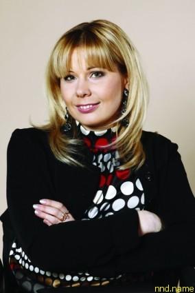 Симонова Юлия — руководитель проектов по инклюзивному образованию РООИ «Перспектива»