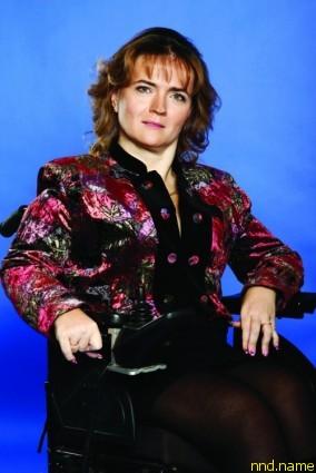 Кравченко Елена – сотрудница МЧС России