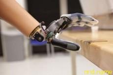 SmartHand — революционная искусственная рука