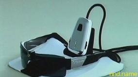 Изобретатели собираются сделать из слепых людей настоящих киборгов