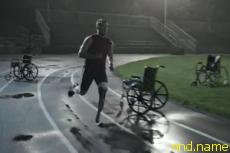 Социальное видео Паралимпийского Комитета Канады