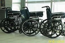 Совещание по вопросу улучшения качества, разработки и производства инвалидных кресел-колясок