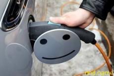 """В Великобритании создают """"умный"""" электромобиль"""