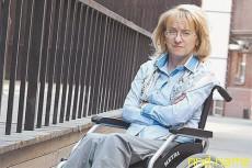 Ирина Ясина: «В 35 мне сказали, что я неизлечимо больна»