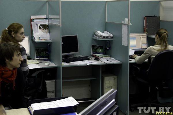 Тем, кому сложно добираться в офис, организуем рабочие места на дому