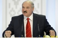 Лукашенко нет дела до инвалидов