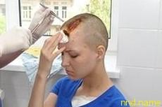 Впервые в Украине вживили нейростимулятор