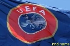 УЕФА обидел польских инвалидов