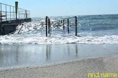 В Одессе открылся пляжный сезон