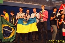 Украинцы победили в конкурсе Microsoft Imagine Cup
