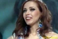 Мисс Европа - 21-летняя украинка Марьяна Яцевьюк
