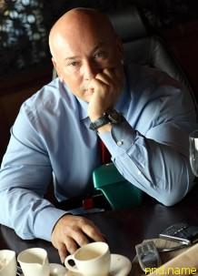 Миллиардер Олег Бойко: нельзя слепо подражать кому-то