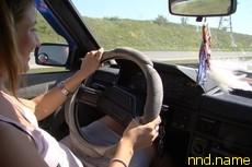 Девушка добилась медсправки на получение водительских прав