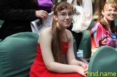 Школьница из Твери стала лауреатом международной премии