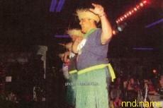 Лжеинвалид 51-летний Абдул Эсфандможд спалился на любви к танцам