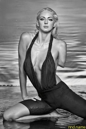 Олеся Владыкина - Чемпионка и рекордсменка в плавании на Паралимпиаде в Лондоне
