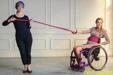 Нужна ли дизайнерская одежда инвалидам?