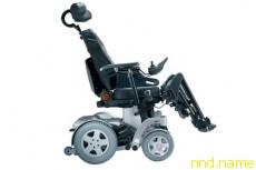 Преимущества колясок с электрическим приводом