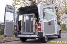 Автомобильный подъемник лифт для колясок