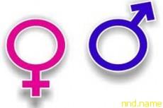 Вероятность развития генетических заболеваний зависит от пола