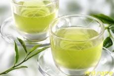 Китайские ученые объяснили пользу зеленого чая