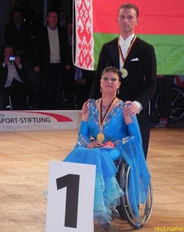 Вероника Махортова