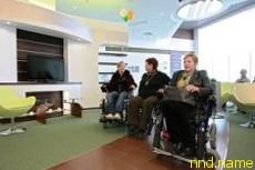 Мастер-классы для инвалидов по бизнес-образованию в Москве