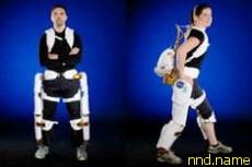 Экзоскелет для астронавтов и инвалидов создали в NASA