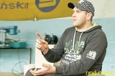 Александр Махортов: Удача любит оптимистов