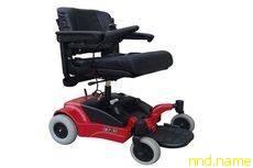 Электрическая кресло-коляска MT-C21