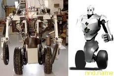 РобоКопы уже не фантастика