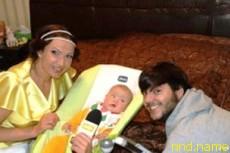 Сын звездной мамочки Эвелины Бледанс будет сниматься в рекламе