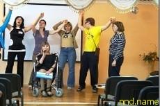 Калининградские дети с инвалидностью получат компьютер и учебники