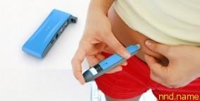 Полезный гаджет для диабетиков
