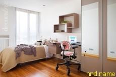 Квартира для людей с ограниченными физическими возможностями