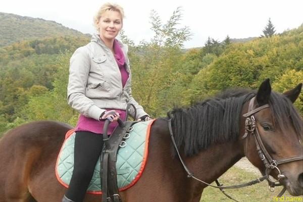 Ирина Петровская признана самой красивой украинкой колясочницей