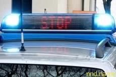 Полиция задержала пьяную бабушку на электроколяске