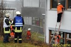 При пожаре в Германии погибли 14 человек с инвалидностью
