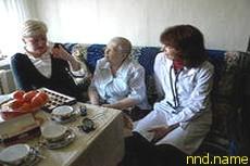 В Минске внедряется услуга социального санатория на дому для инвалидов